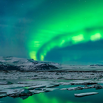 Northern Lights, Aurora Borealis Photo Tour and Workshop