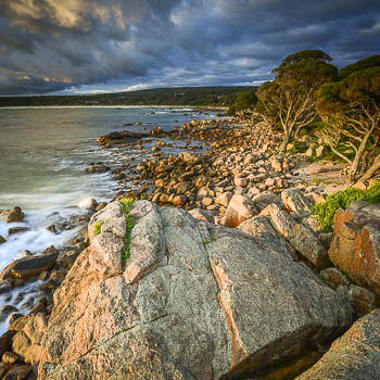 Bunker Bay, Margaret River Photo Worshops