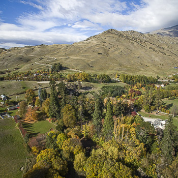 Photo of Arrowtown Colours