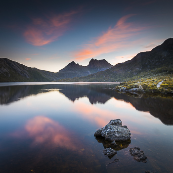 Photo Tour, Cradle Mountain National Park